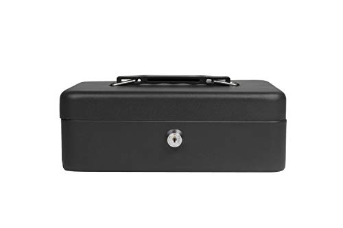 Royal Sovereign Money Handling Security Box Cash Box (RSCB-200) by Royal Sovereign (Image #2)