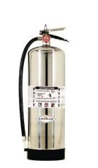 Price comparison product image Amerex B500,  5lb ABC Dry Chemical Class A B C Fire Extinguisher