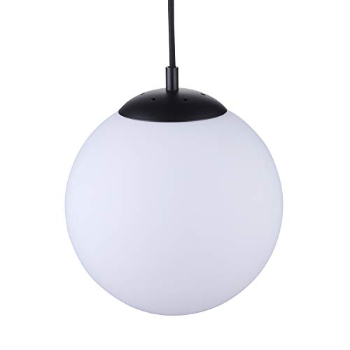 Extra Large Globe Pendant Light