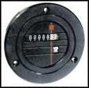 Redington Counters, Inc. 711-0160 Meter, Hour; 115 VAC; 3 W (AC), 1.2 W (Max.) (DC); 60 Hz; Screw; Panel