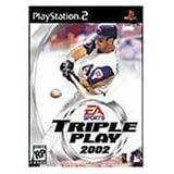 Triple Play 2002 - PlayStation 2