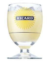 verre ricard officiel