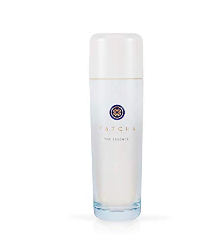 Tatcha The Essence: Oil-Free Moisturizing and Plumping Skin Softener Infused with Green Tea (150ml | 5.1 oz)