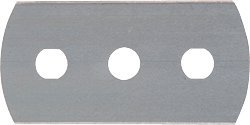 C.R. LAURENCE 20027B CRL Replacement Blades for Safety Slitter