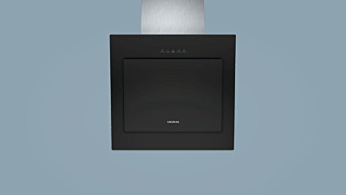 Siemens lc56ka670 iq500 wandhaube 55 0 cm die lüfterleistung von
