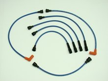 B /& B Manufacturing Corporation M6-57303 Blue Platinum Class Laser Mag Wire Set