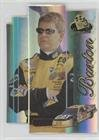 Ward Burton (Trading Card) 2000 Press Pass Premium - [Base] - Reflectors #58 - Burton Reflector