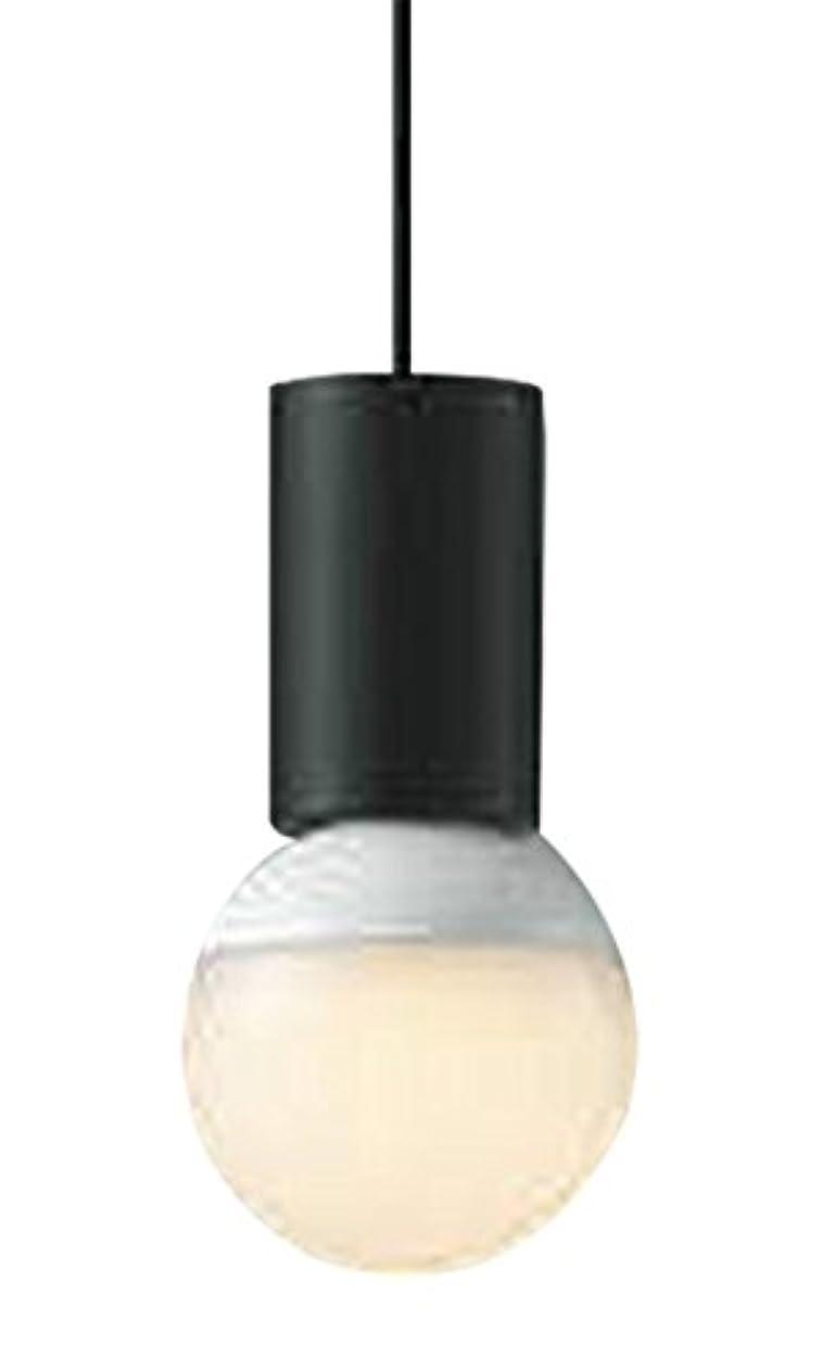 盟主アジャ家畜Panasonic LED ポーチライト 壁直付型 40形 電球色 LGWC80446LE1
