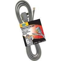 Power Zone Or210606 Garbage Disposal Cord, 6' by POWERZONE