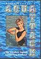 Aqua Attack Water Aerobics DVD & CD with Karen Westfall