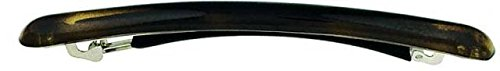 Camila Paris CP1403 4.5 In. French Grip System Barrette by Camila Paris