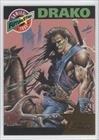 Drako (Trading Card) 1993 Comics FutureStars - Star Players #SP3