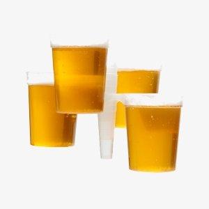 Amazon Uk Plastic Pint Glass