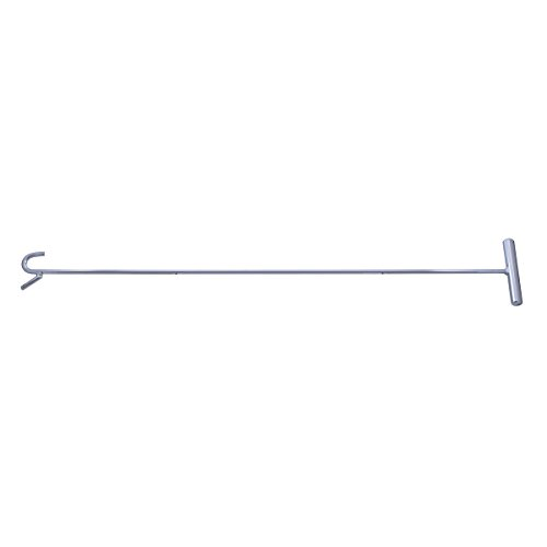 United Pacific 90013 Chrome 36'' Fifth Wheel PIN Puller W/Hook by United Pacific (Image #5)