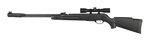 Gamo 6110007454 ACCU177 Fixed Barrel Air Rifle Combo