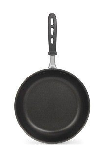 Vollrath (67610) 10'' Wear-EverAluminum SteelCoat Fry Pan W/ TriVent Handle