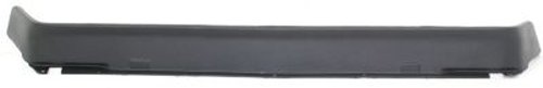 Crash Parts Plus Front Air Dam Deflector Valance for S10, S15, S15 Jimmy, Sonoma, Bravada w/o fog