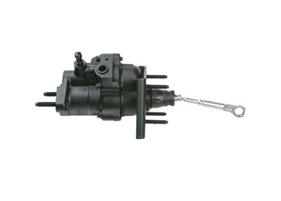 (ACDelco 14PB4347 Professional Power Brake Booster Assembly, Remanufactured)