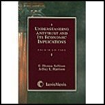Understanding Antitrust and Its Economic Implications, Sullivan, E. Thomas and Harrison, Jeffrey L., 0820557072