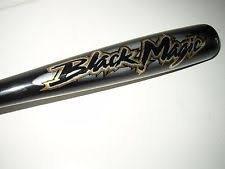 Easton New BK8 Black Magic 30/27 Adult Baseball