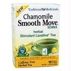 Product review for Smooth Move Chamomile Tea Traditional Medicinals 16 Tea Bag