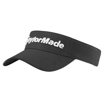 - TaylorMade Golf 2018 Mens Performance Radar Adjustable Golf Visor Grey