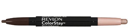 Revlon Colorstay Enhancer Medium Brown