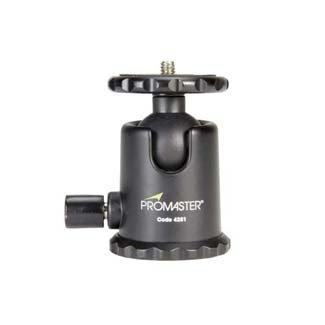 Promaster Systempro Monopod - Promaster SystemPro Maglite 1, Ball Head