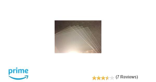 Laser y Copiadora Ohp Film de Acetato Transparente Color & Mono ...