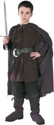 [Aragorn Child Medium Costume PROD-ID : 1928699] (Lord Of The Rings Costumes Aragorn)