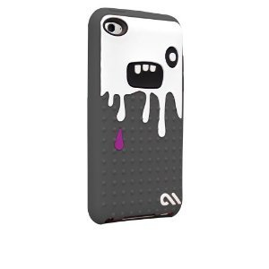 Case-Mate iPod Touch 4G New Monsta Case - (Case Mate Ipod Touch)