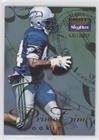 - Joey Galloway (Football Card) 1995 Skybox Premium - Prime Time Rookies #PT3
