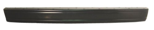 OE Replacement Chevrolet Astro/GMC Safari Rear Bumper Face Bar (Partslink Number (Gmc Safari Rear Bumper)