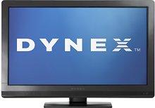"Dynex - 32"" Class - LED - 720p - 60Hz - HDTV - DX-32E250A12"