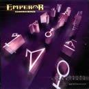 Emperor: Battle for Dune Soundtrack CD
