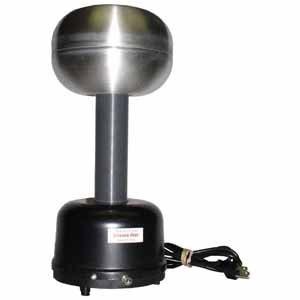 Science First 10-060 Van de Graaff Generator, 18cm Diameter x 45cm Height by Science First