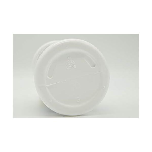 KLEP - Cloro Liquido Eco Cloro MULTIAZIONE Pulizia Manutenzione IGIENE TRIPLEX per Piscina E Spa 10 AZIONI 1 kg 5 spesavip