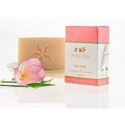 Pure Fiji Luxury Soap, Orange Blossom, 100 Gram