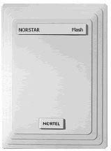 Norstar Flash 2 Voice Mail (NT5B07)