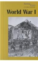 World War I (Turning Points in World History)
