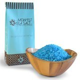 Fresh Rain Mediterranean Sea Bath Salt Soak - 5lb (Bulk) - Coarse - Scents Salts Scented Bath