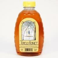 Tupelo Honey 16oz. Bottle Unpasteurized Unblended No Additives Pure Honey by Sleeping Bear Farms