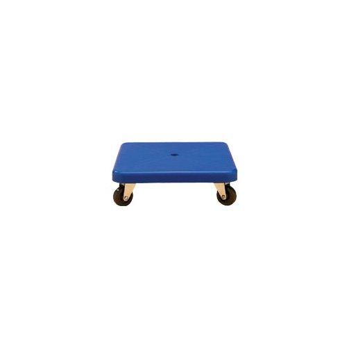 Gamecraft Plastic Scooter, 12-Inch, Blue ()