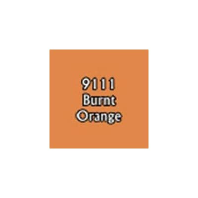Paint Burnt Orange 1/2 oz RPR 09111: Toys & Games