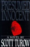 Presumed Innocent, Scott Turow, 0816144702