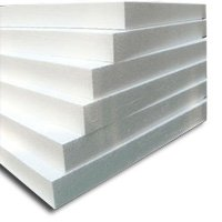Expanded Polystyrene, EPS Foam Sheets, 4