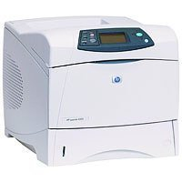 Hewlett Packard Laserjet 4350N Printer (Q5407A)