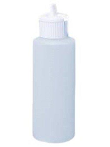 Plastic Cylinder Bottles Flip Spout product image