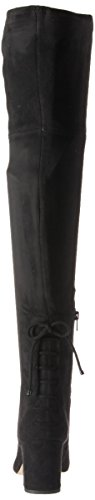 Aldo Kvinners Adessi Riding Boot Sort Aldo Kvinners Adessi Riding Boot Sort  ...