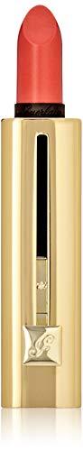 - Guerlain Rouge Automatique Long-Lasting Lipstick, No. 146 Cruel Gardenia, 0.12 Ounce